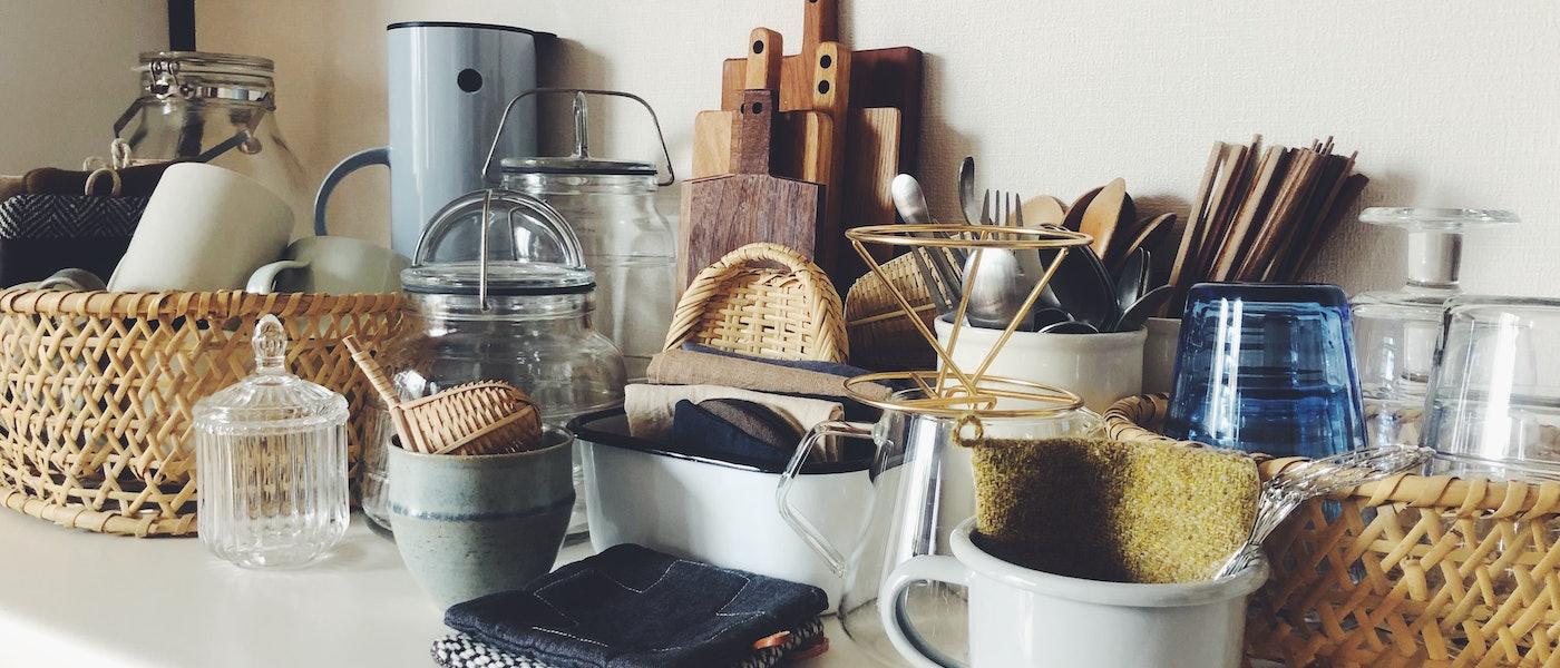 キッチン時間が楽しくなる!おすすめの食卓アイテム10選
