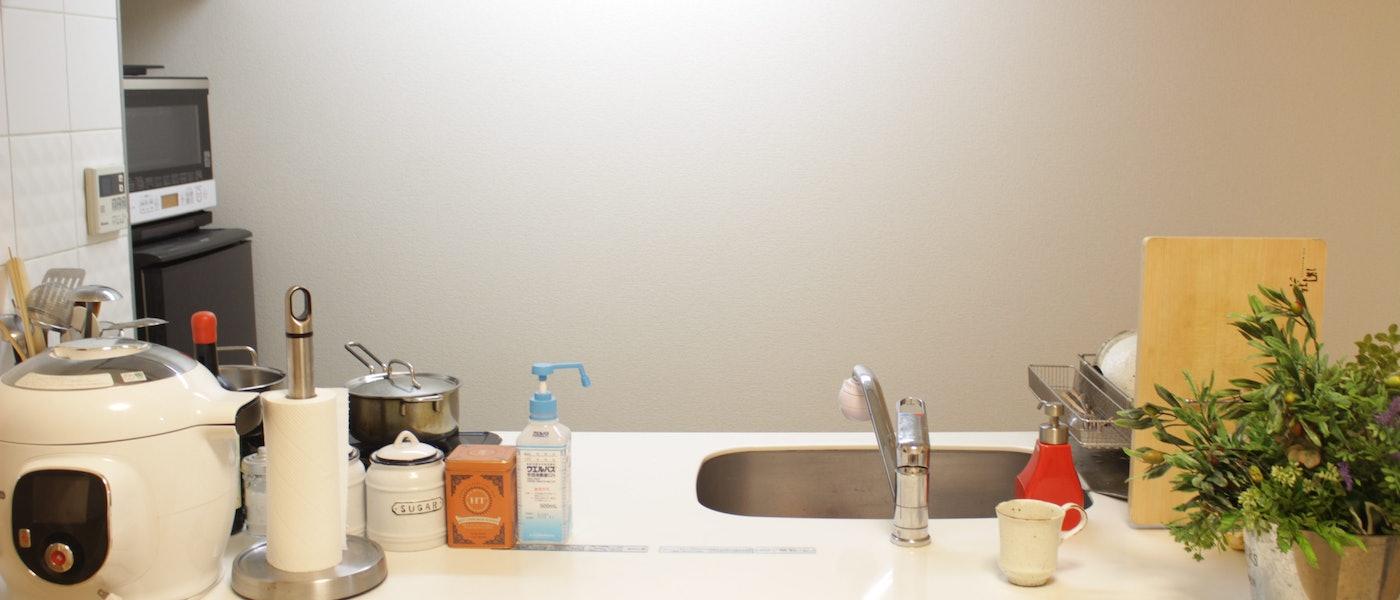 薬剤師Akari Haruyamaが愛用する調理アイテム11選