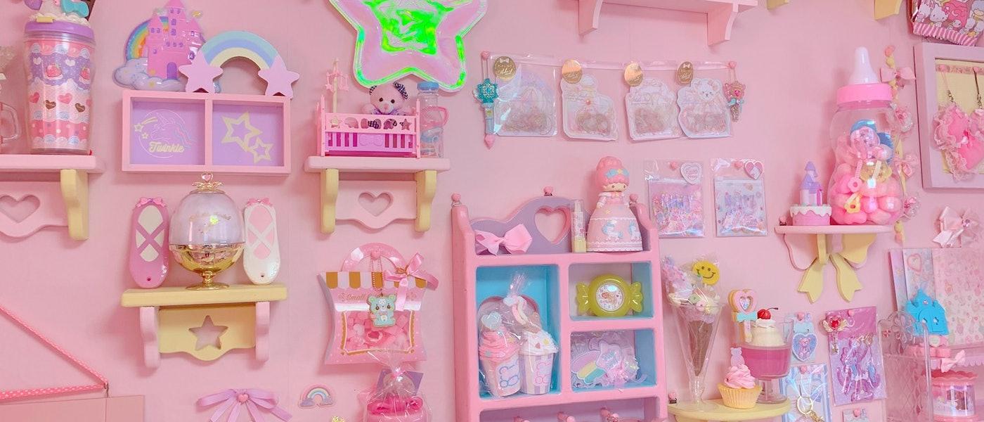 お部屋に置きたくなる♡おすすめのピンク系インテリアグッズ10選