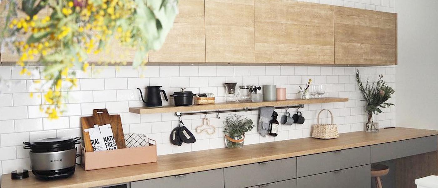 シンプルかつ温かみのあるお家づくりに!tamaおすすめの北欧テイストアイテム10選