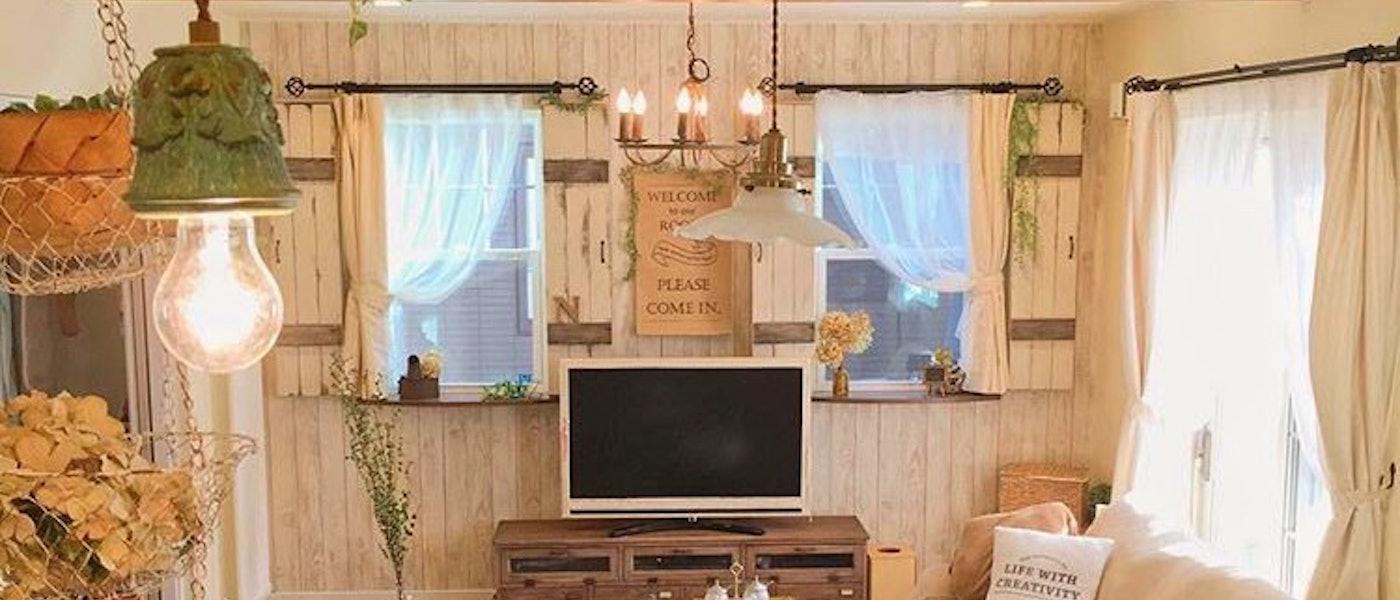 家族が帰りたくなる温もりあるお家作りに。おすすめのインテリアグッズ10選