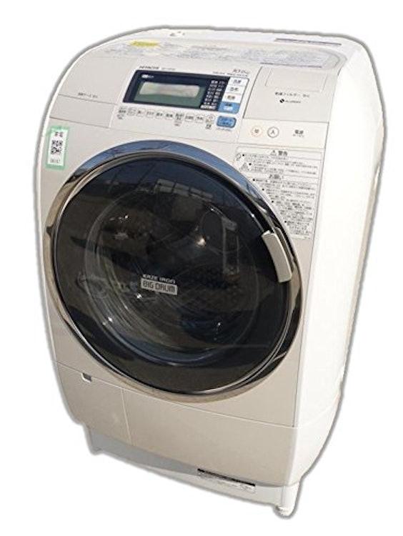 日立 ドラム式洗濯乾燥機 1枚目