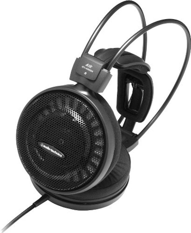 audio-technica エアーダイナミックシリーズ オープン型ヘッドホン ATH-AD500Xの画像