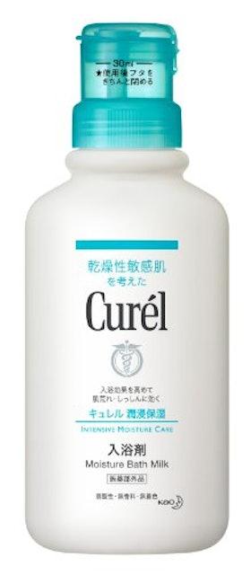 花王キュレル 入浴剤の画像