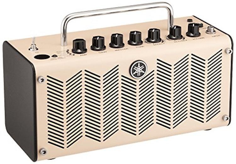 YAMAHA ギターアンプ THR5の画像