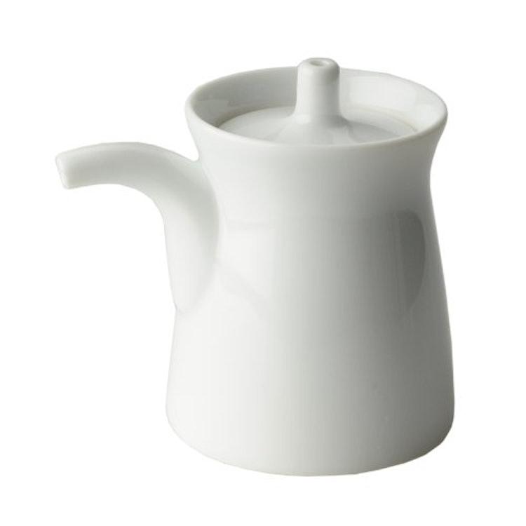 白山陶器 G型醤油さし小 1枚目
