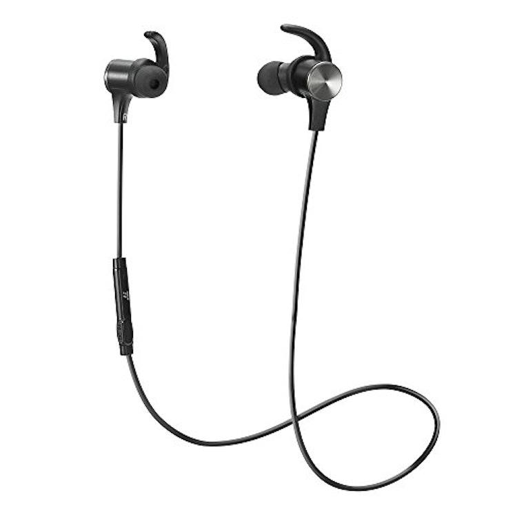 TaoTronics Bluetoothイヤホン ワイヤレス TT-BH07  1枚目