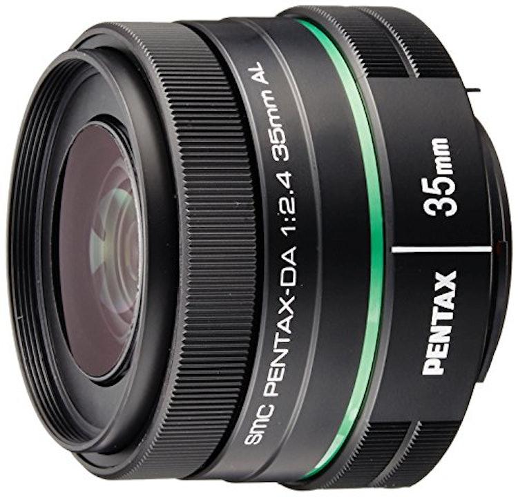 PENTAX 単焦点レンズ DA35mmF2.4ALの画像