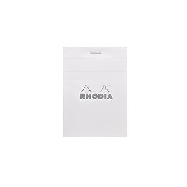 ロディア  No.11 方眼罫 ホワイトの画像