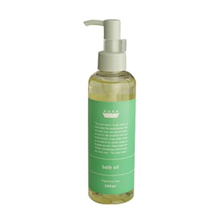 フレーバーライフ社 フレーバーライフ base bath oil(バスオイル) 200ml 1枚目