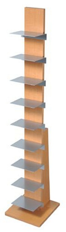 オークス ブックタワー ハイタイプの画像