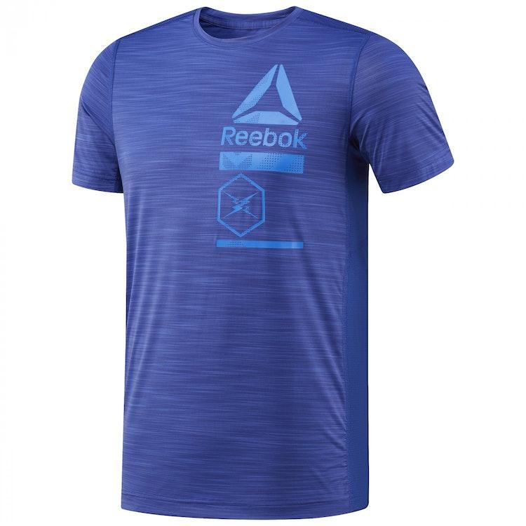ワンシリーズ アクティブチル グラフィック ショートスリーブTシャツの画像