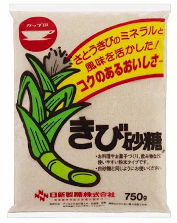 日新製糖 カップ印 きび砂糖 1枚目