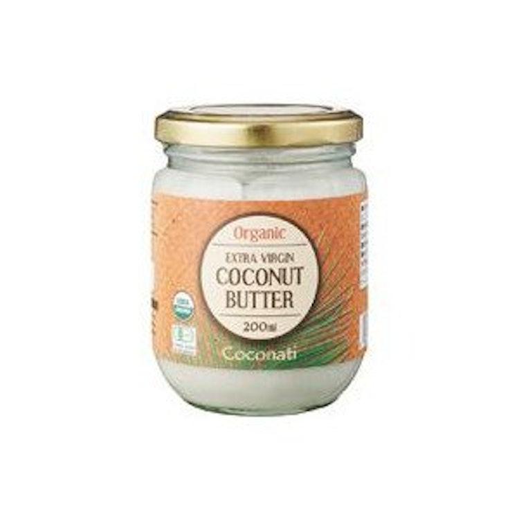 Coconati ココナッツバター 1枚目