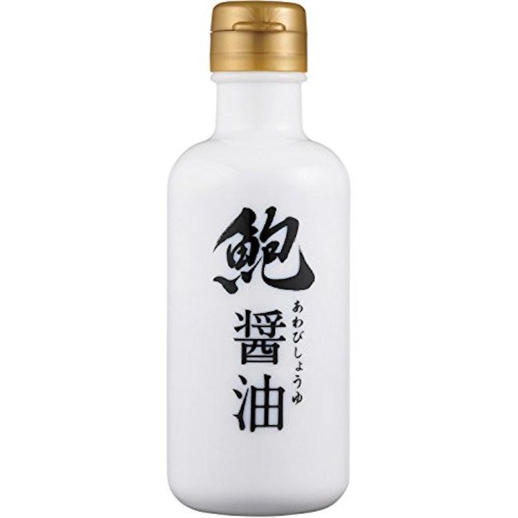 アサムラサキ 鮑醤油 1枚目