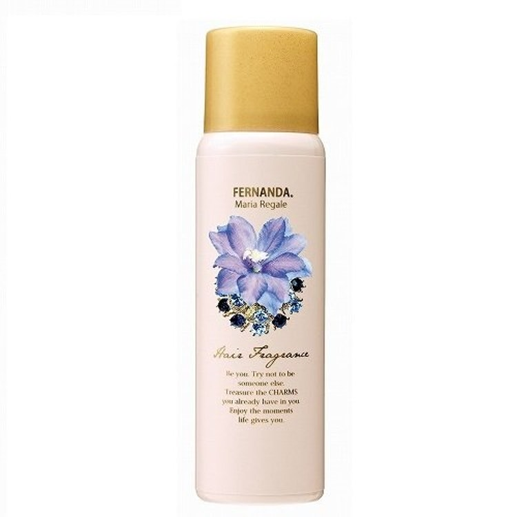 FERNANDA JAPAN Hair Fragrance Maria Regale 1枚目