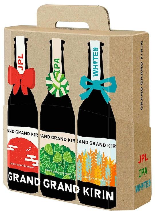 キリンビール GRANDパーティーセット 500ml×3本 1枚目