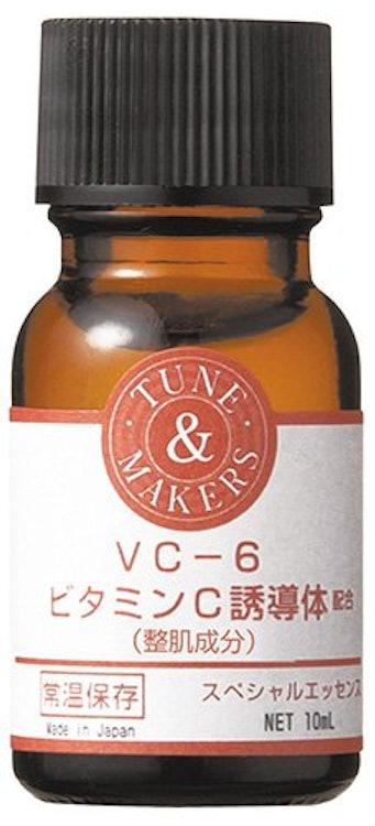 レノアジャパン チューンメーカーズ VC-6 ビタミンC誘導体配合エッセンス 1枚目