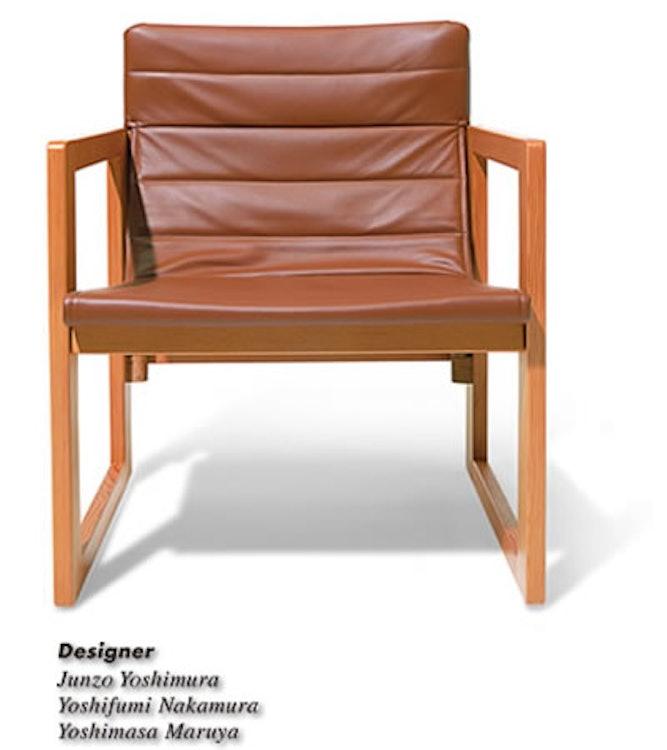たためる椅子の画像