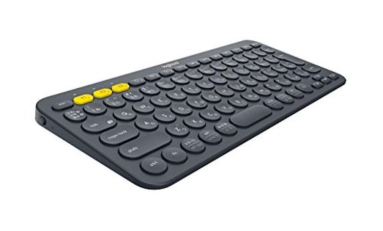 Logicool ワイヤレスキーボード 1枚目