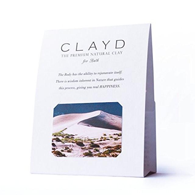 マザーアース・ソリューション CLAYD for Bath 1枚目