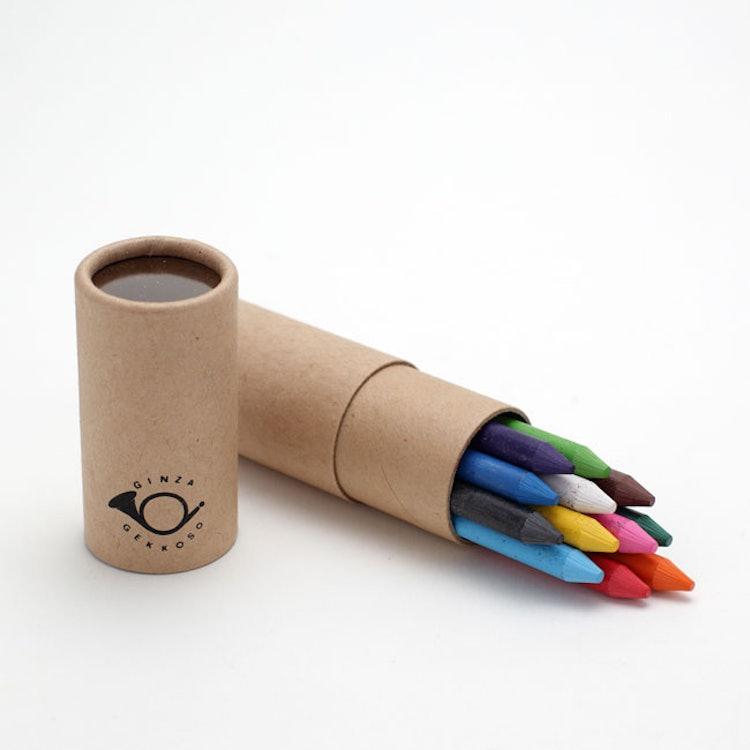 月光荘画材 色鉛筆 1枚目