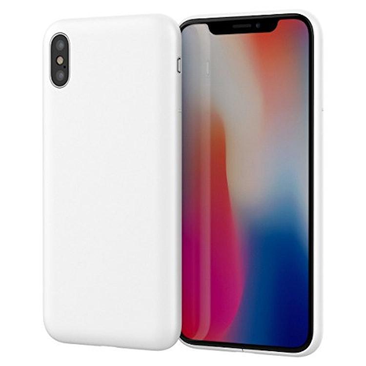 アンドデザイン iPhone X CASE 1枚目