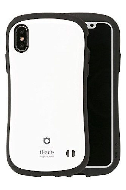 Hamee iFace First Class Standard iPhone X 1枚目