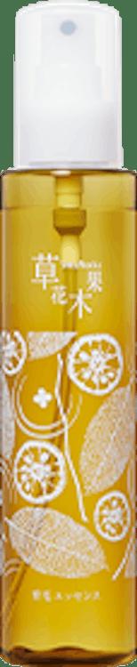 キナリ 草花木果 豊 育毛エッセンス 1枚目