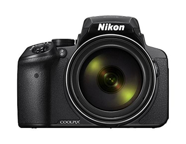 Nikon  デジタルカメラ COOLPIX P900 1枚目