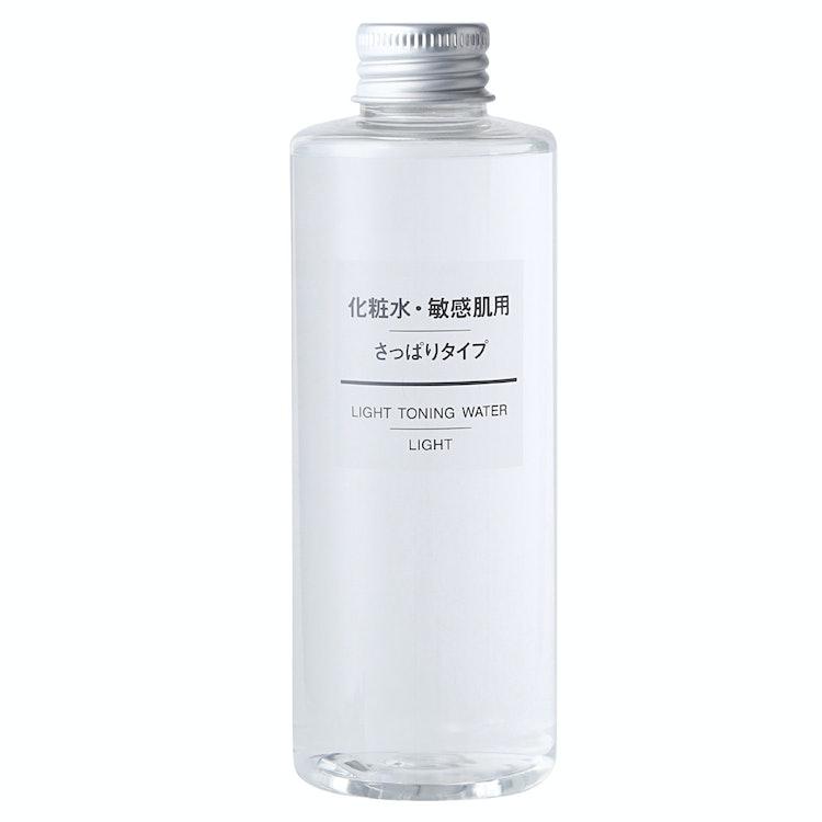 無印良品 化粧水・敏感肌用・さっぱりタイプ 1枚目