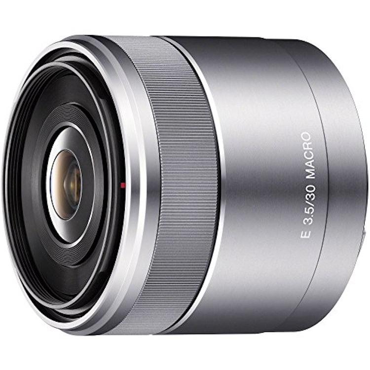 ソニー デジタル一眼カメラ α ™ [Eマウント]用レンズ SEL30M35 1枚目