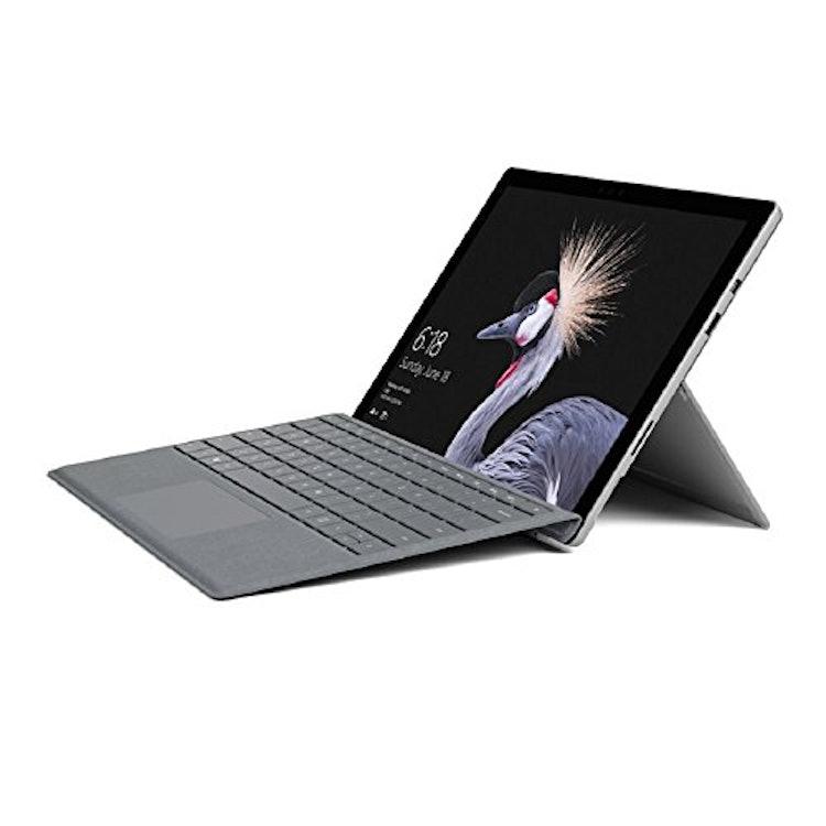 マイクロソフト Surface Pro 4GB 1枚目