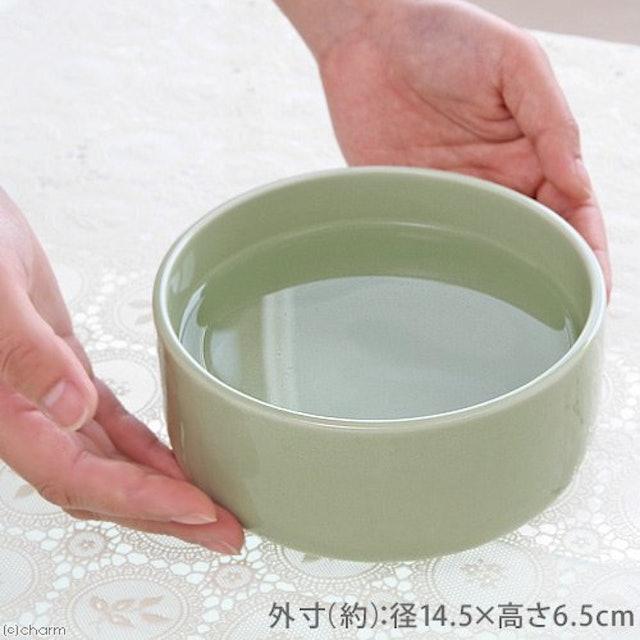 オーカッツ ヘルスウォーター ボウル M 1枚目