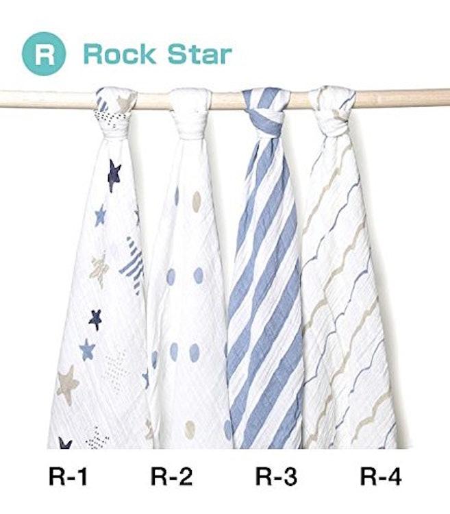 おくるみ Rock Star R-4の画像