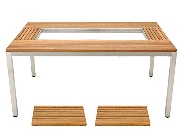 ガーデンユニットテーブル の画像