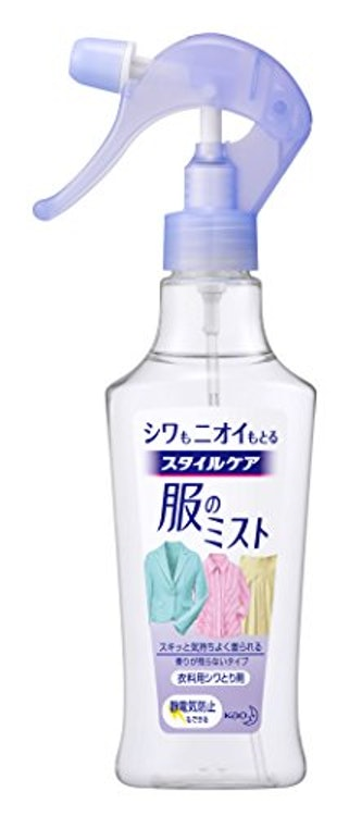 花王 スタイルケア 服のミスト 1枚目