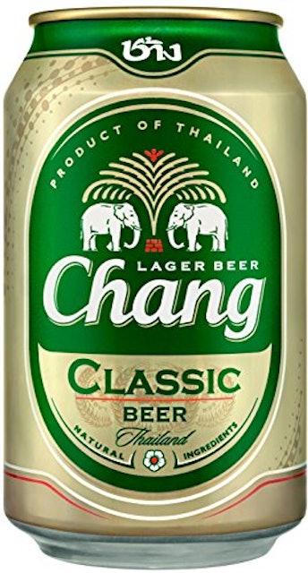 チャーンビール チャーンビール クラシック 1枚目