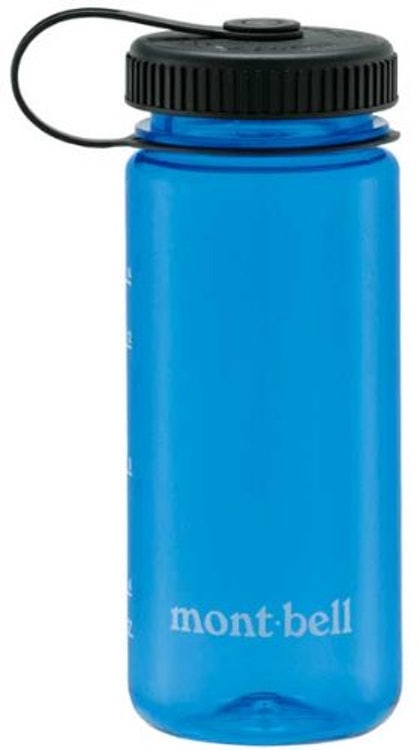 mont-bell ボトル クリアボトル0.5L 1枚目