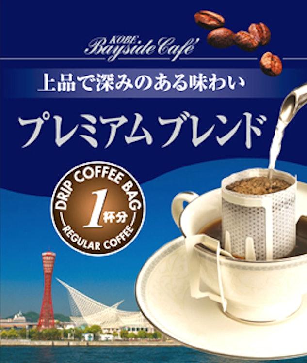 ドリップコーヒー Drip-01の画像
