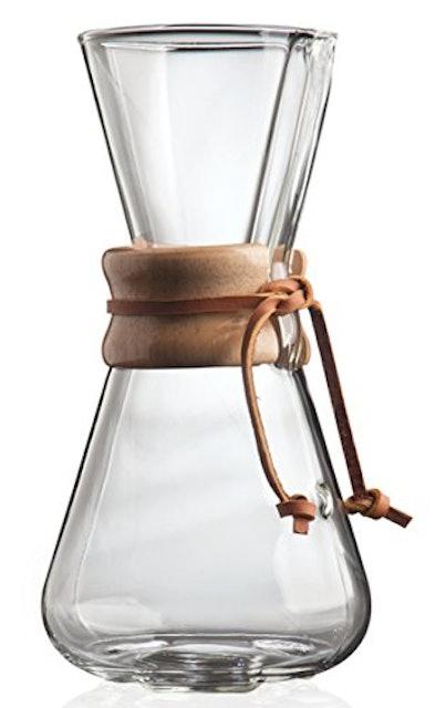 CHEMEX コーヒーメーカー CM-1 1枚目