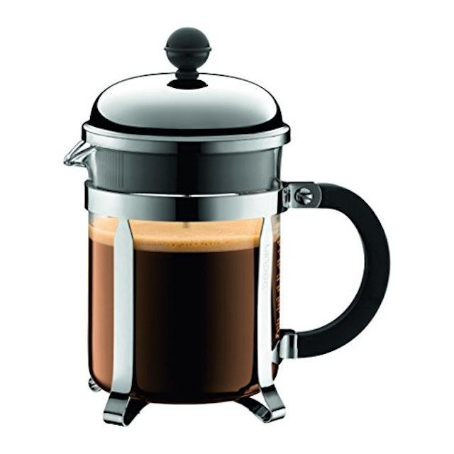 CHAMBORD フレンチプレスコーヒーメーカーの画像