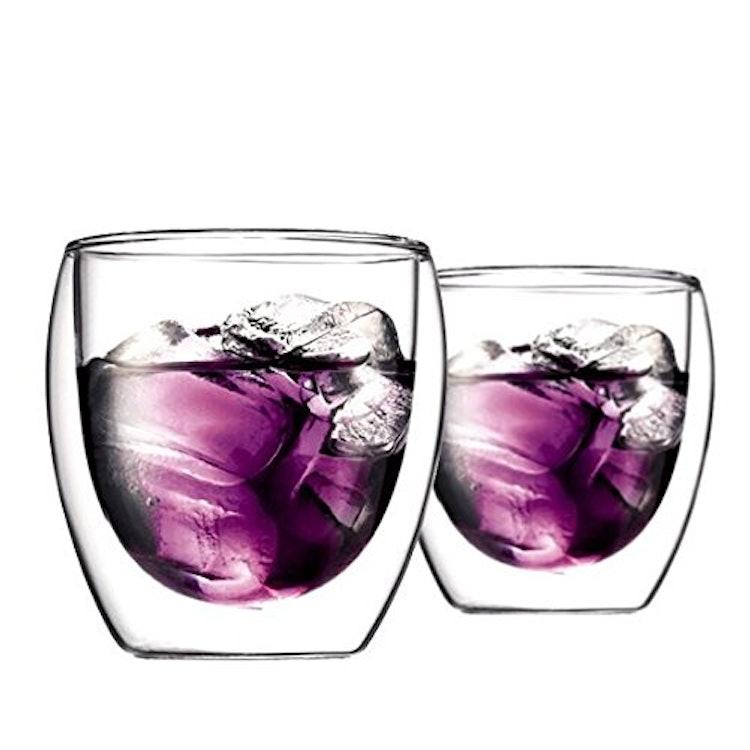 パヴィーナ ダブルウォールグラスの画像