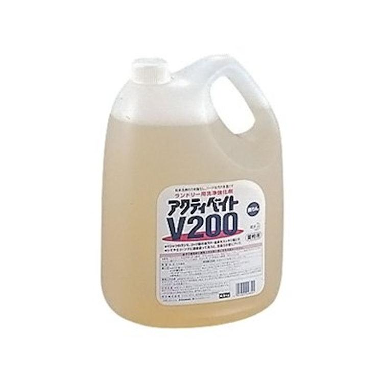 花王 ランドリー用洗浄強化剤 アクティベイトV200 1枚目