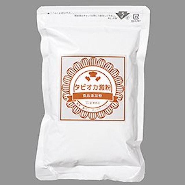 TOMIZ タピオカでんぷん 150g 1枚目