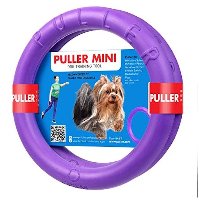 カラー PULLER Mini 1枚目