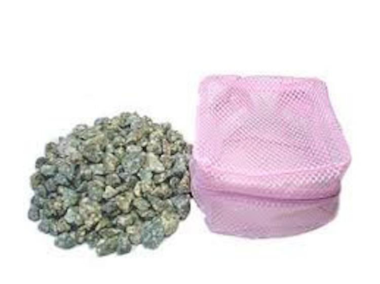 石のさかい 麦飯石 バス用 原石 1kg 1枚目
