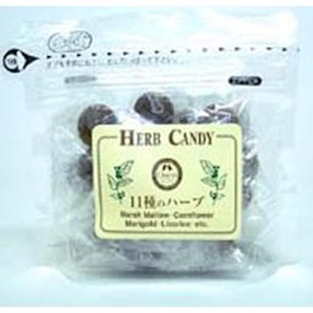 ハーブキャンディー 袋入の画像