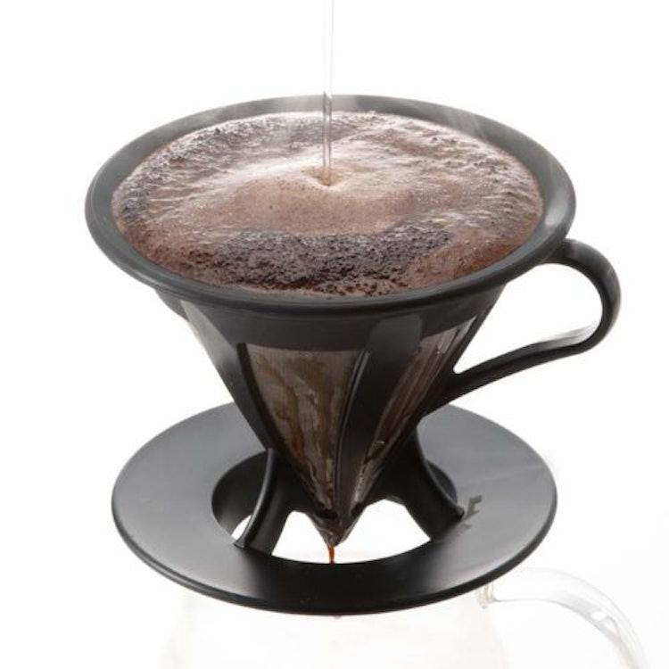 ドリッパー カフェオール コーヒードリップの画像