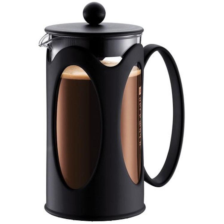 BODUM KENYA フレンチプレスコーヒーメーカー 0.5L 1枚目